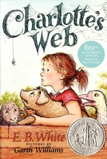Charlotte's Web_9780064400558