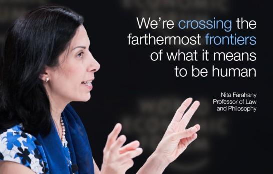Nita Farahany quote